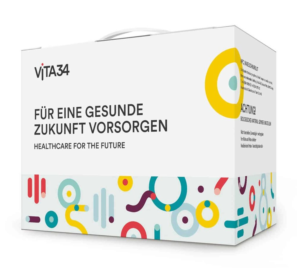 Vita34 Transportbox